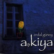 Erdal Güney: Aşkiya - CD