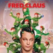 Çeşitli Sanatçılar: OST - Fred Claus - CD