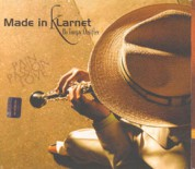 Turgay Özüfler: Made in Klarnet - CD
