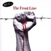 Çeşitli Sanatçılar: This is... The Front Line - CD