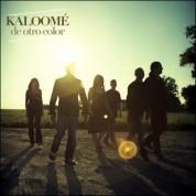 Kaloomé: De Otro Color - CD