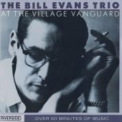 Bill Evans Trio: At The Village Vanguard - CD