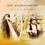 Cemil Qocgiri, Tara Jaff: Tembur & Harp - CD