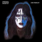 Kiss: Ace Frehley - Plak
