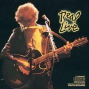 Bob Dylan: Real Live - Plak