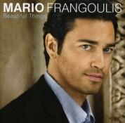 Mario Frangoulis: Beautiful Things - CD