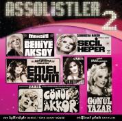 Çeşitli Sanatçılar: Assolistler 2 - CD
