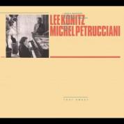 Lee Konitz, Michel Petrucciani: Toot Sweet - CD