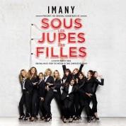 Imany: Sous Les Jupes Filles - CD