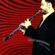 Hüsnü Şenlendirici: Hüsn-ü Klarnet - CD