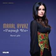 Maral Ayvaz: Maral Gibi - CD