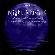 Çeşitli Sanatçılar: Night Music  4 - CD