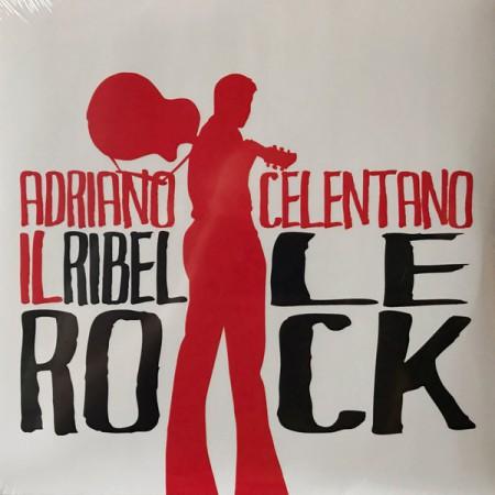 Adriano Celentano: Il Ribelle Rock - Plak