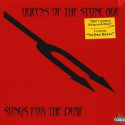 Queens Of The Stone Age: Songs For The Deaf - Plak