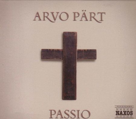 Part: Passio - CD