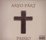 Part: Passio - CD