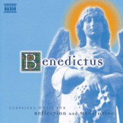 Çeşitli Sanatçılar: Benedictus - Classical Music for Reflection And Meditation - CD
