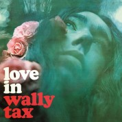 Wally Tax: Love in -Coloured- - Plak