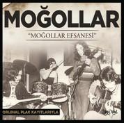 Moğollar Efsanesi - CD