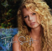 Taylor Swift - CD
