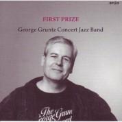 George Gruntz Concert Jazz Band: First Prize - CD