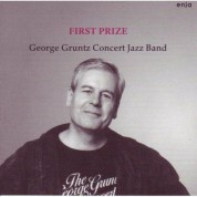 George Gruntz Concert Jazz Band: First Prize - CD