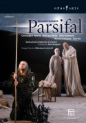 Wagner: Parsifal - DVD