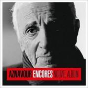 Charles Aznavour: Encores - Plak