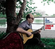 Charlie Byrd: The Guitar Artistry Of Charlie Byrd (Photographs By William Claxton) - CD