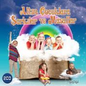 Çeşitli Sanatçılar: Altın Çocuklara Şarkılar Ve Masallar - CD