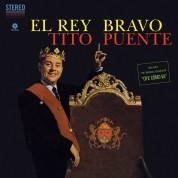 Tito Puente: El Rey Bravo - Plak