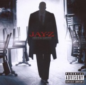 Jay-Z: American Gangster - CD