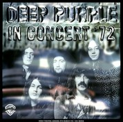 Deep Purple: In Concert '72 - Plak