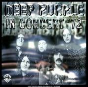 Deep Purple: In Concert '72 - Plak