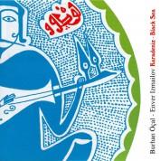 Burhan Öcal: Karadeniz - CD