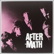 Rolling Stones: Aftermath - Plak
