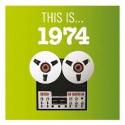 Çeşitli Sanatçılar: This is... 1974 - CD