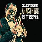 Louis Armstrong: Collected - Plak