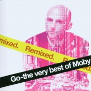 Moby: Go-The Very Best Of Moby Remixed - CD