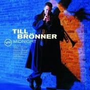 Till Brönner: Midnight - CD