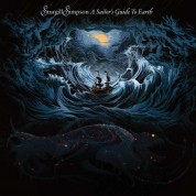 Sturgill Simpson: A Sailor's Guide To Earth - Plak