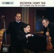 Kempf Trio: Beethoven - Piano Trios Op.1 & 97 - SACD