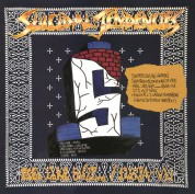 Suicidal Tendencies: Controlled By Hatred/ Feel Like Shit/ Deja Vu - Plak