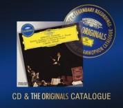 Boston Symphony Orchestra, Claudio Abbado: Originals Compactothèque - CD