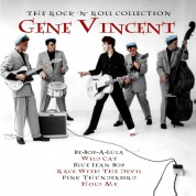 Gene Vincent: The Rock N Roll Collection - CD