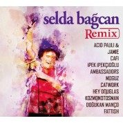 Selda Bağcan: Remix - CD