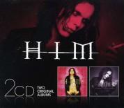 HIM: Razorblade Romance / Deep... - CD