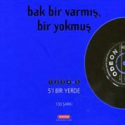Çeşitli Sanatçılar: Bak Bir Varmış Bir Yokmuş 5'li Kutu - CD
