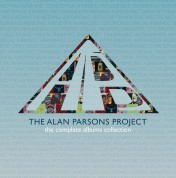 The Alan Parsons Project: The Complete Albums Collection - CD