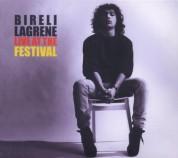 Bireli Lagrene: Live At The Festival - CD